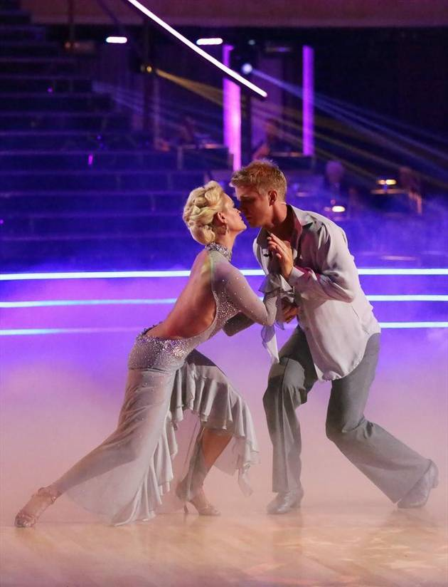 Dancing With the Stars Results Recap: Who Got Voted Off in Week 7?