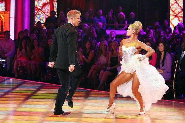 Dancing With the Stars 2013 Finals: Sean Lowe Predicts Season 16 Winner — Exclusive