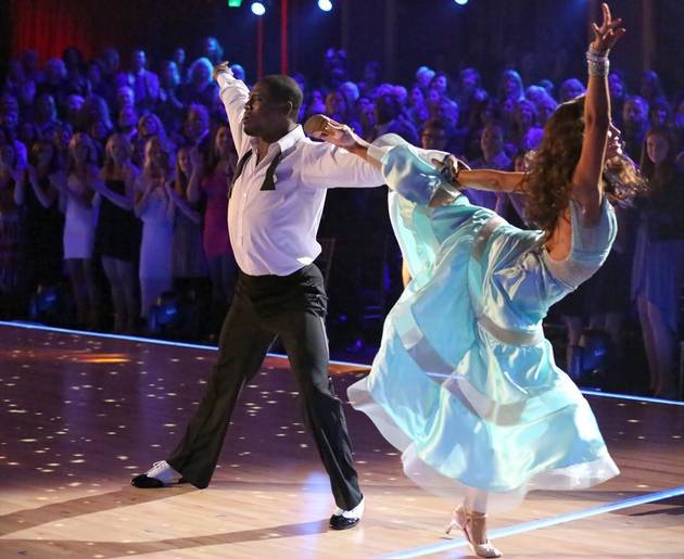 Dancing With the Stars 2013 Live Recap: Semifinals Week 9 Performances — Everyone Is Perfect