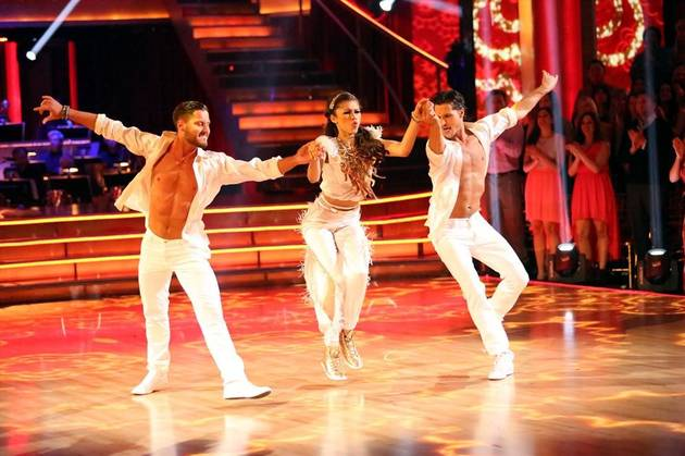 Dancing With the Stars 2013: Zendaya's Best Dances of Season 16 (VIDEOS)