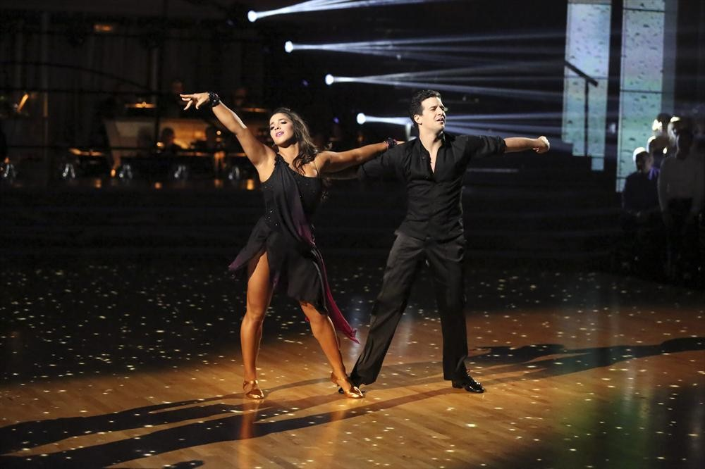 Dancing With the Stars 2013: Aly Raisman's 5 Best Dances (VIDEOS)