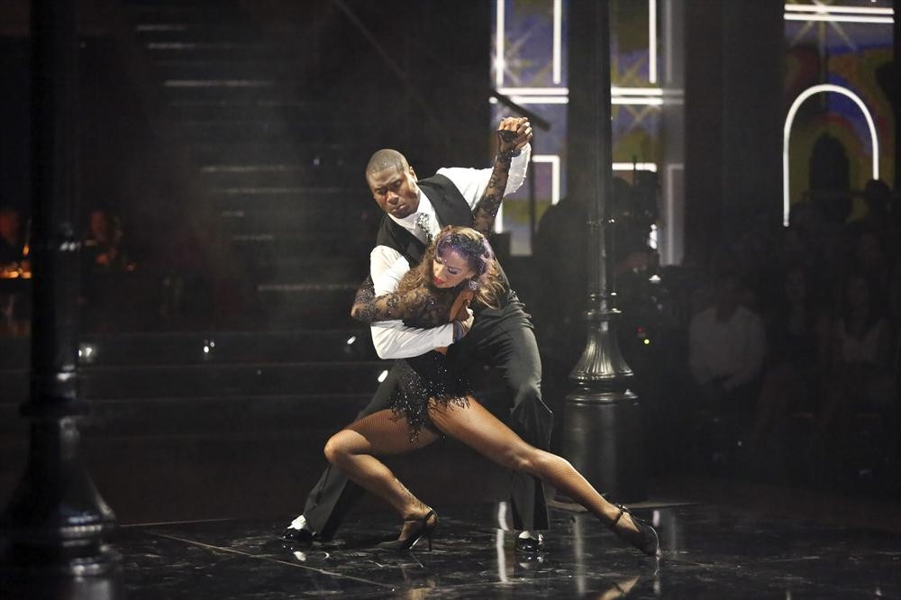 Why Jacoby Jones and Karina Smirnoff Should Have Won Dancing With the Stars 2013