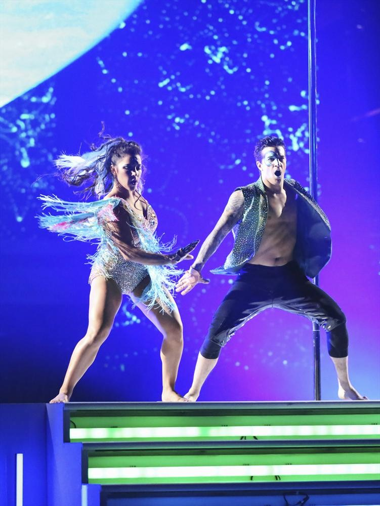 Why Didn't Aly Raisman Win Dancing With the Stars 2013?