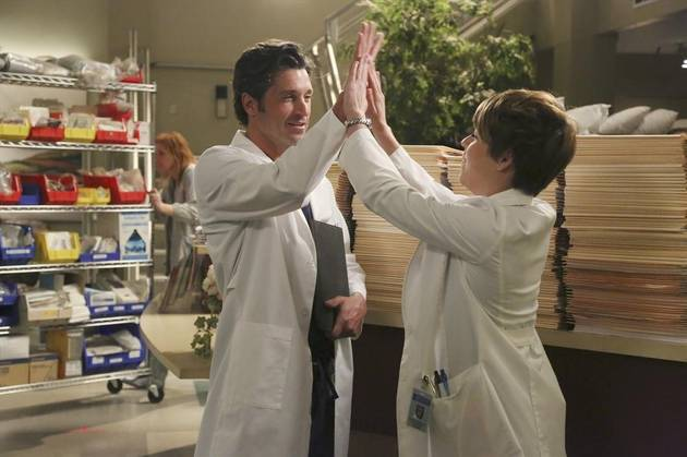 "Watch Grey's Anatomy Online: Season 9 Episode 23 — ""Readiness Is All"" (VIDEO)"