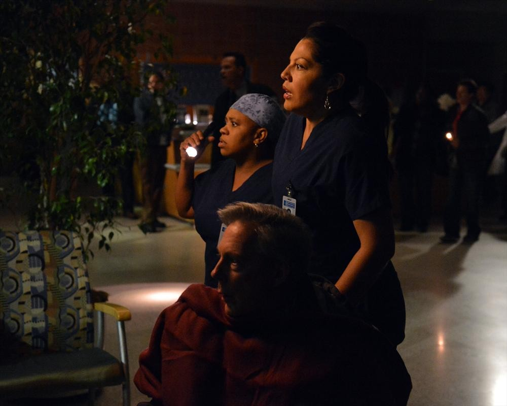 """Grey's Anatomy Songs: Music From Season 9 Finale — Episode 24: """"Perfect Storm"""""""