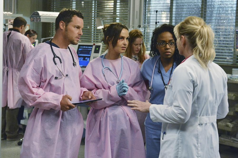Grey's Anatomy Music: The Best Songs of Season 9
