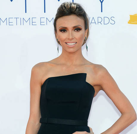 "Giuliana Rancic on Angelina Jolie Mastectomy: I ""Applaud"" Her Decision"