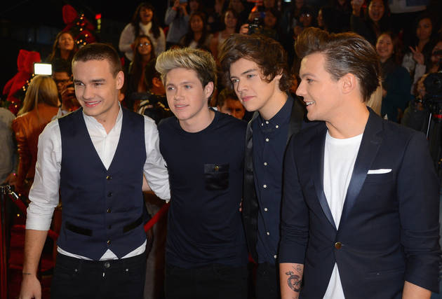 "Louis Tomlinson Says The Wanted Dissing One Direction is ""So Frustrating"""
