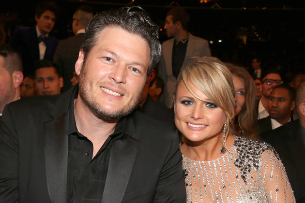 The Voice's Blake Shelton and Miranda Lambert to Perform Oklahoma Tribute on May 21, 2013