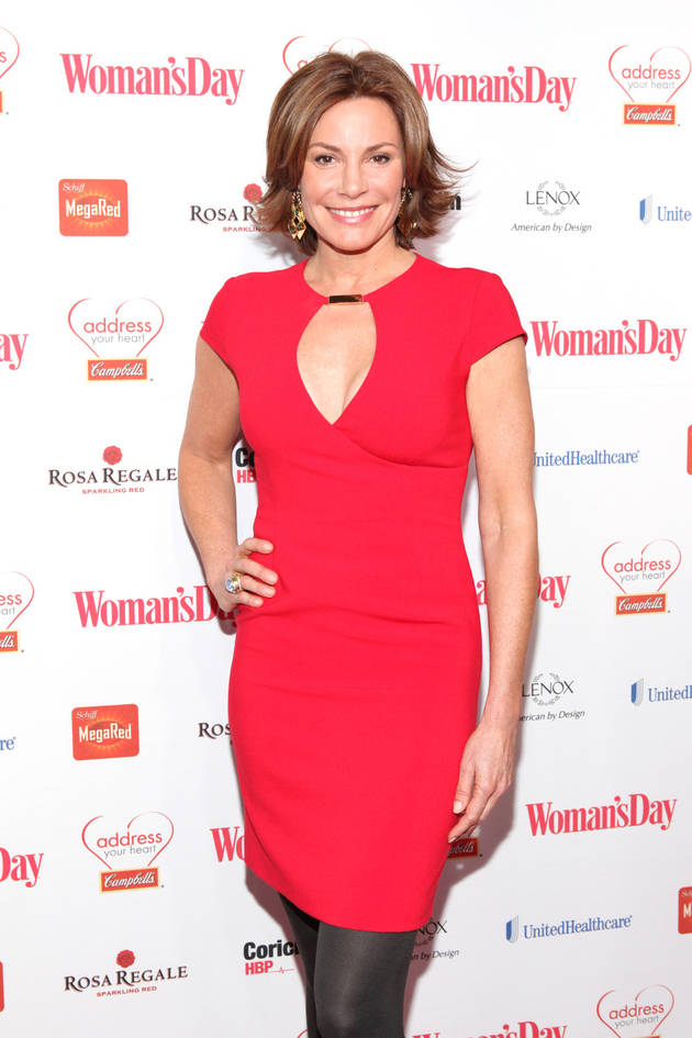 LuAnn de Lesseps Finally Agrees to Return to Real Housewives of NY