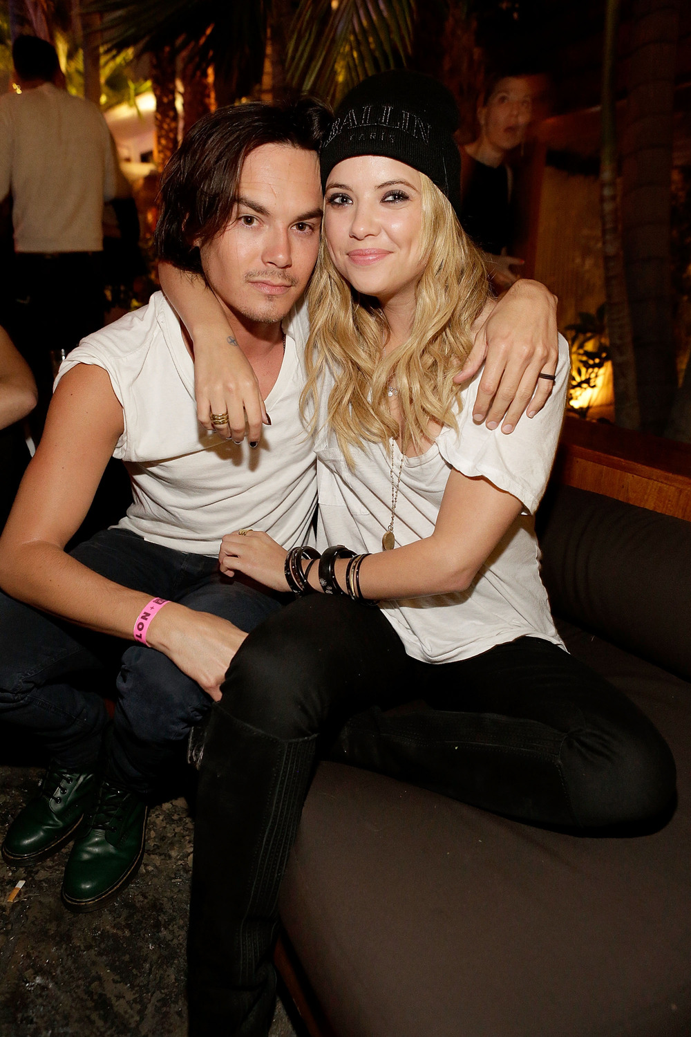 Who Is Ashley Benson Dating? Pretty Little Liars Star Says She's Single!