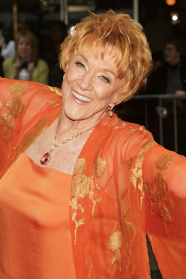 Soap Star Jeanne Cooper of The Young and the Restless Dies at Age 84