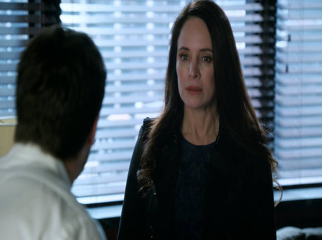 Revenge Season 2 Finale Sneak Peek: Victoria Learns About Charlotte's Pregnancy (VIDEO)