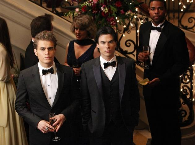 The Vampire Diaries Season 5: Clues About What Will Happen