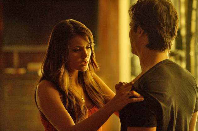 The Vampire Diaries Spoilers: Is Damon Getting the Cure?