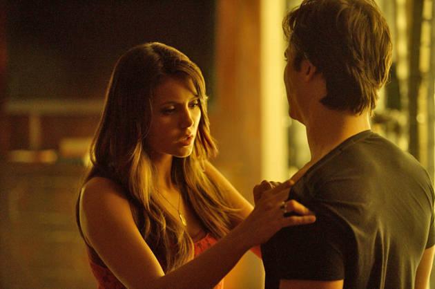 Vampire Diaries Delena Spoilers For the Season 4 Finale