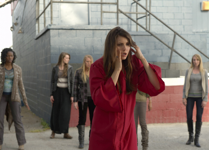 Vampire Diaries Speculation: What If Elena Took the Cure?