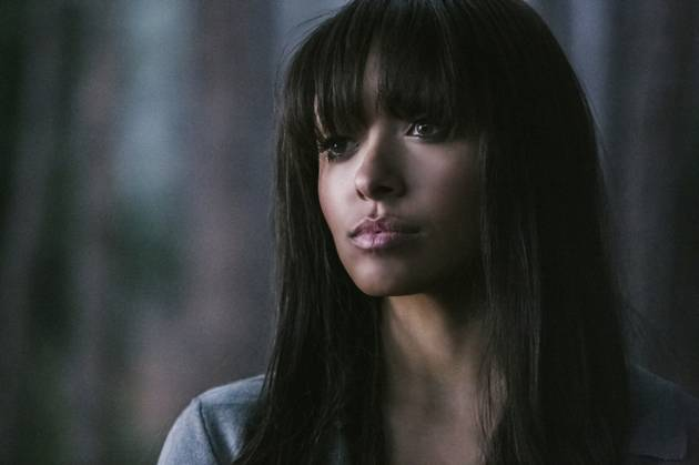 The Vampire Diaries Spoilers: Why Does Bonnie Drop the Veil?