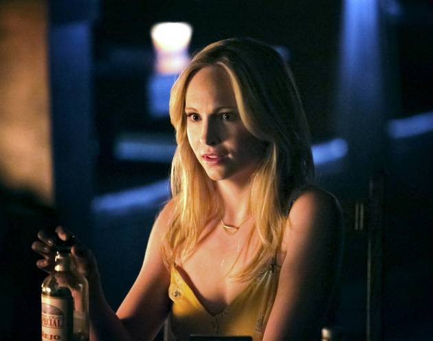 The Vampire Diaries Speculation: What If Caroline Took the Cure?