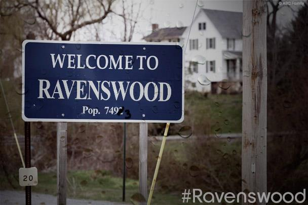 Which Vampire Diaries Alum Is Joining ABC Family's Ravenswood?