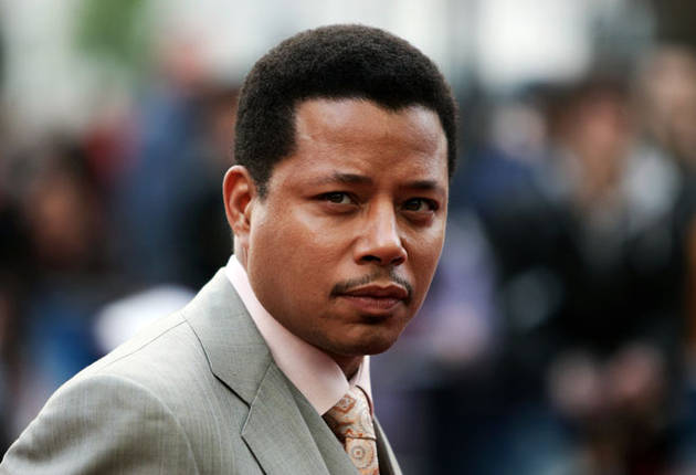 Terrence Howard and Wife Finalize Nasty Divorce