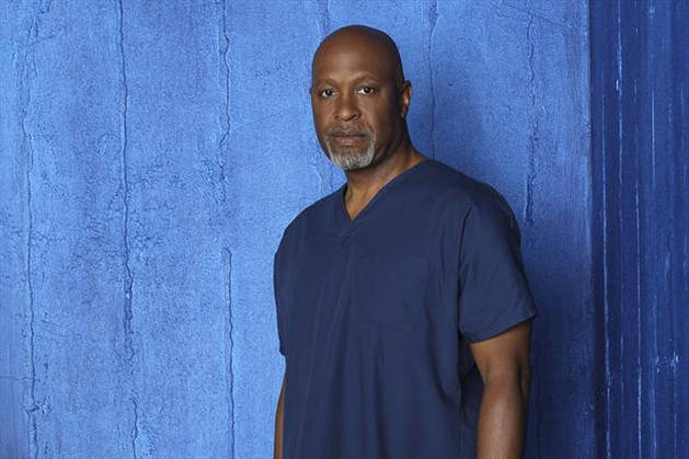 "Grey's Anatomy Season 9: ""Chief"" Richard Webber's Best Moments"