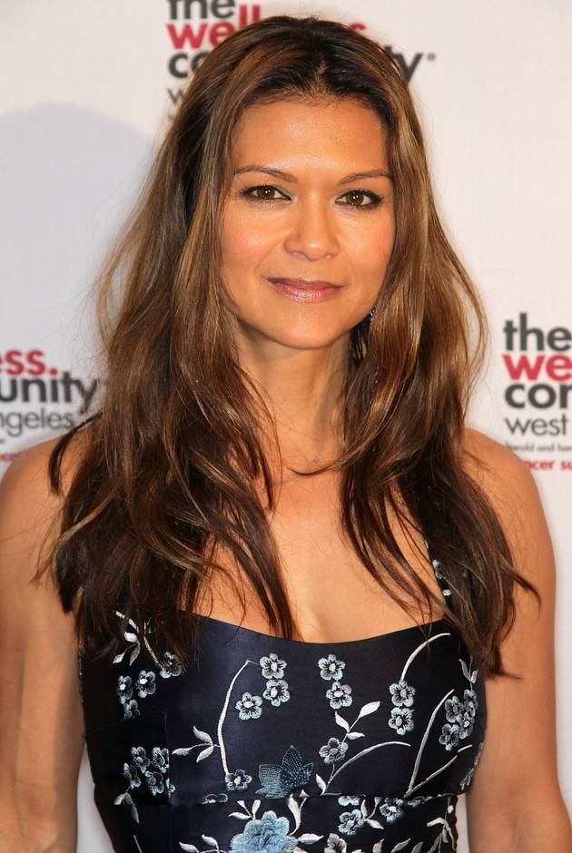 Pretty Little Liars Season 4, Episode 8: Nia Peeples Tweets Script Spoiler (PHOTO)