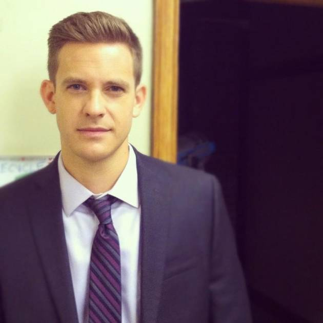Is Wilden Dead on Pretty Little Liars? 3 Reasons He Could Be in the Trunk