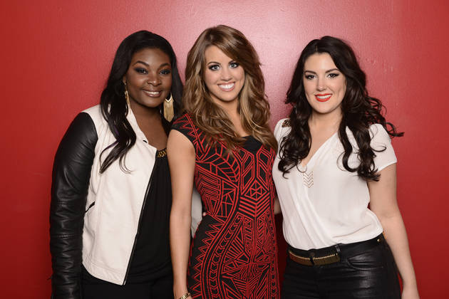 American Idol 2013 Phone Numbers: Vote For Your Top 3 Favorites, 5/8/13