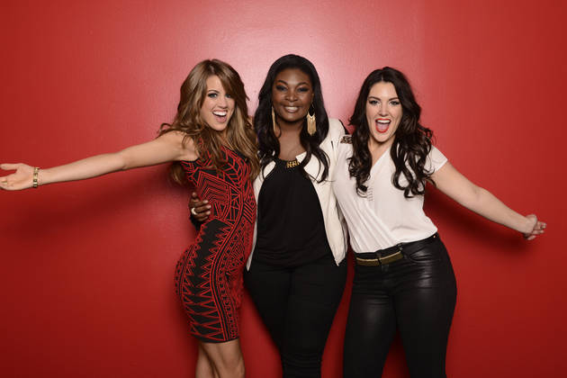Who Should Go Home on American Idol 2013 From the Top 3? 5/8/2013