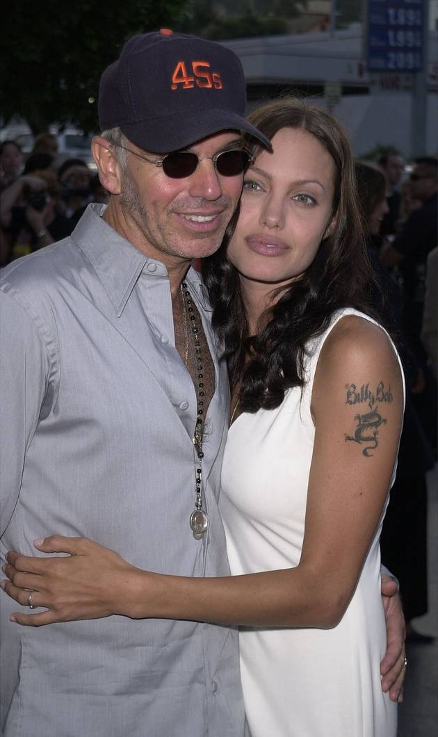 "Billy Bob Thornton on Ex Angelina Jolie: She's a ""Tribute to Mankind"""
