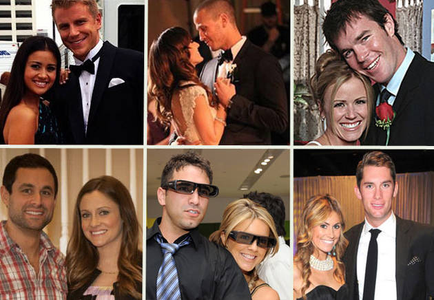 Vote For Your Favorite Bachelor Couple — Semi-Final Round!