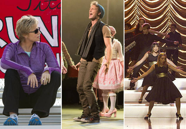 Glee Season 4: The 5 Worst Songs of the Year