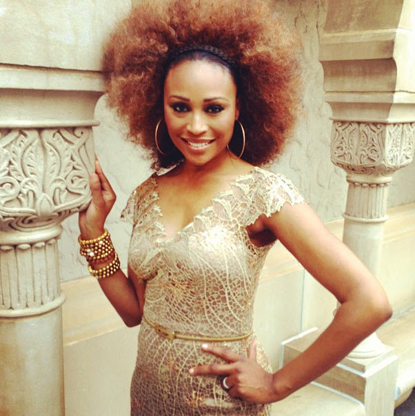 Cynthia Bailey Shows Off New Hairstyle: Hot or Not?