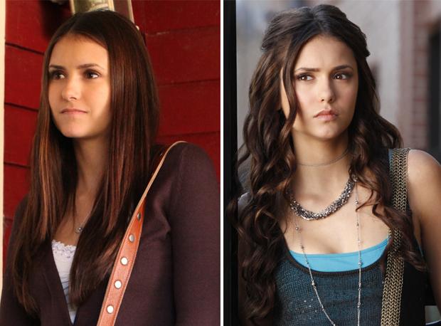 The Vampire Diaries Spoilers — Season 5: Is Katherine the New Elena?