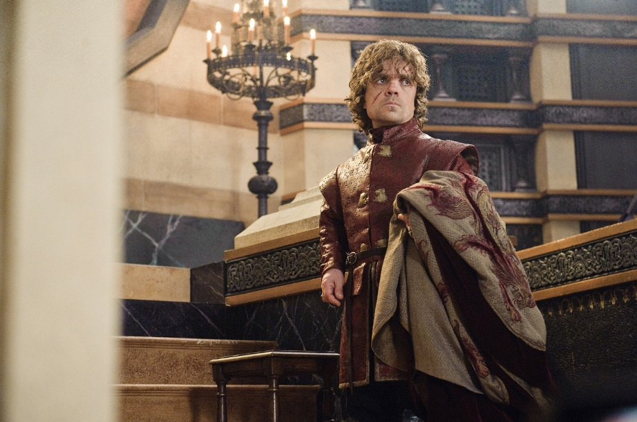"Game of Thrones Recap: Season 3, Episode 8: ""Second Sons"""