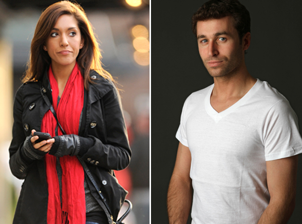 Could Farrah Abraham REALLY Be Pregnant With James Deen's Baby?