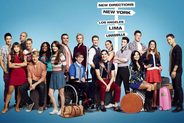 Glee Season 5: Who's Coming Back — and Who Isn't?