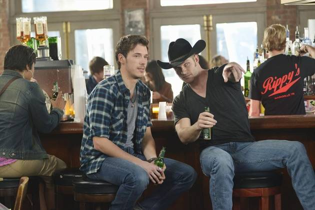 "Nashville Music: Will Sings ""Showman's Life"" in Season 1 Episode 20"