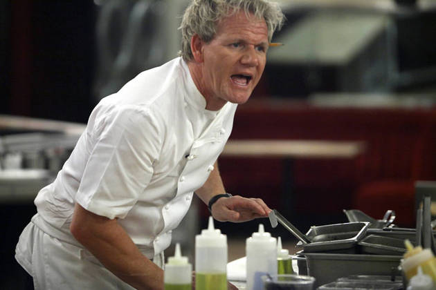 Amy's Baking Co. Only Hires People Who Haven't Seen Kitchen Nightmares