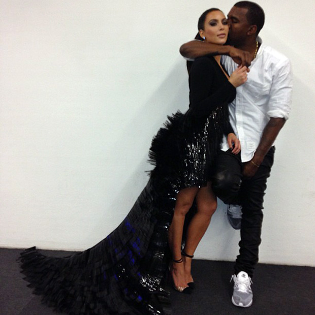 "Kanye West's Song For Kim Kardashian: What Are The ""Awesome"" Lyrics?"
