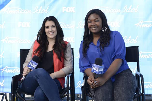 American Idol Results: Who Won American Idol Tonight? 5/16/2013