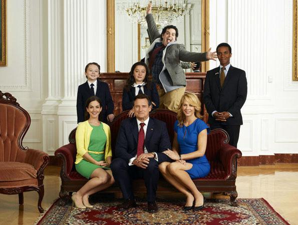 NBC Cancels 1600 Penn — Will You Miss It?