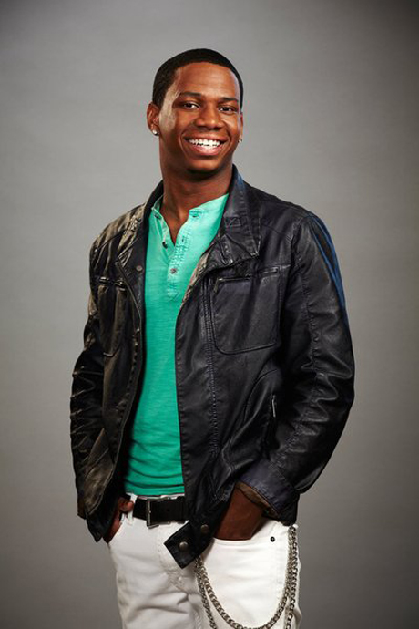 3 Reasons The Voice 2013's Vedo Deserved to Be in the Top 10