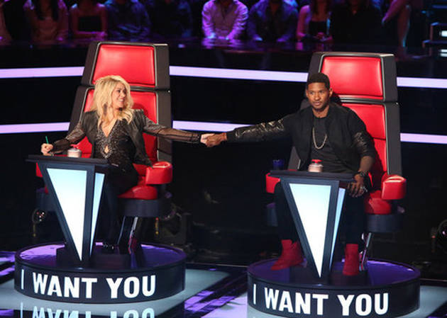 NBC Confirms The Voice Season 5 and 6 Coaches!