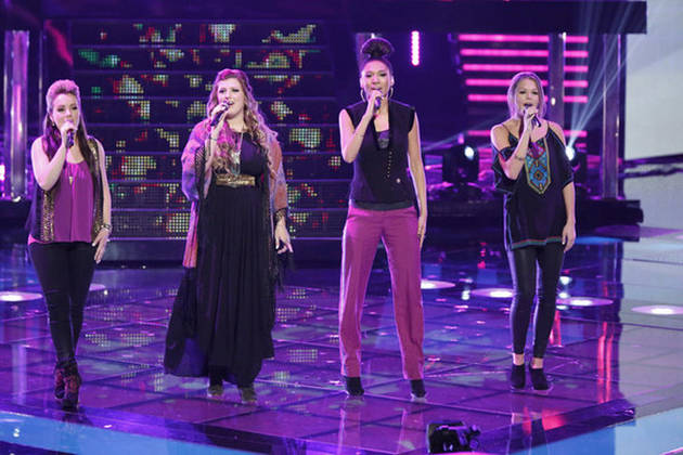 The Voice 2013: Who Will Be Eliminated in the Live Results Show? (5/8/2013)