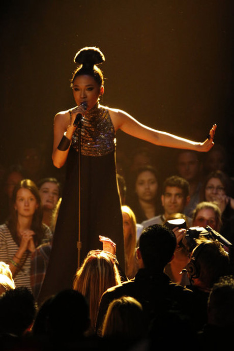 "The Voice 2013's Judith Hill Plans to ""Think Outside the Box"" in Top 12 — Exclusive"