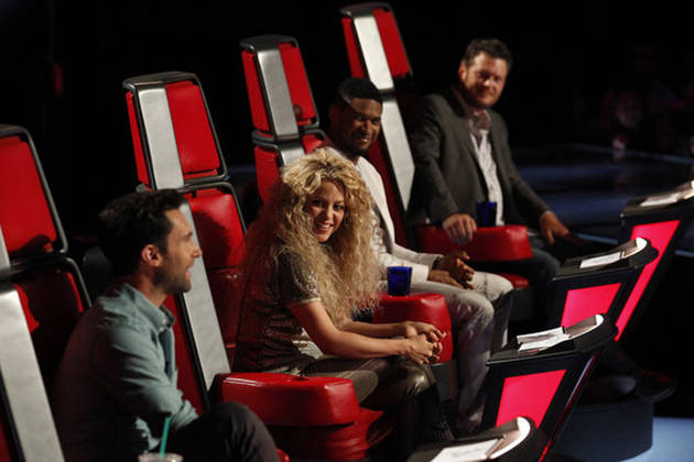 The Voice's Executive Producer Disses American Idol After Huge Ratings Win!