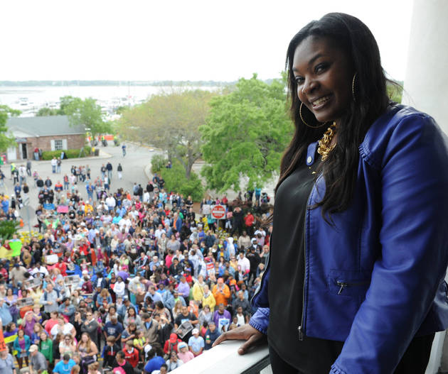 Why Candice Glover Will Win American Idol 2013