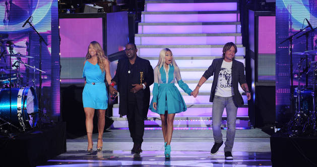 Randy Jackson Leaving American Idol Judges: It's Official!